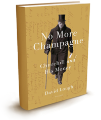 No More Champagne